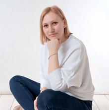 Ramona Pirtea - Consultant in alaptare IBCLC